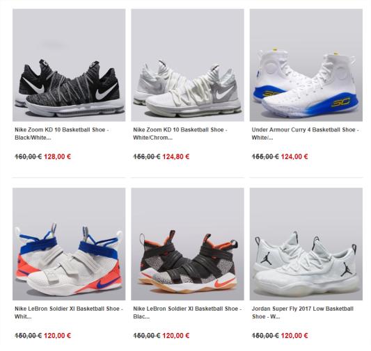 chaussures de basket soldes.png