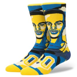 chaussettes-de-basket-steph-curry