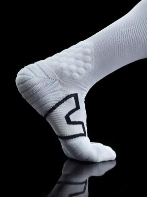chaussettes-de-basket-amorti