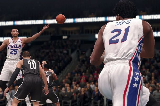 NBA_Live_19-gameplay